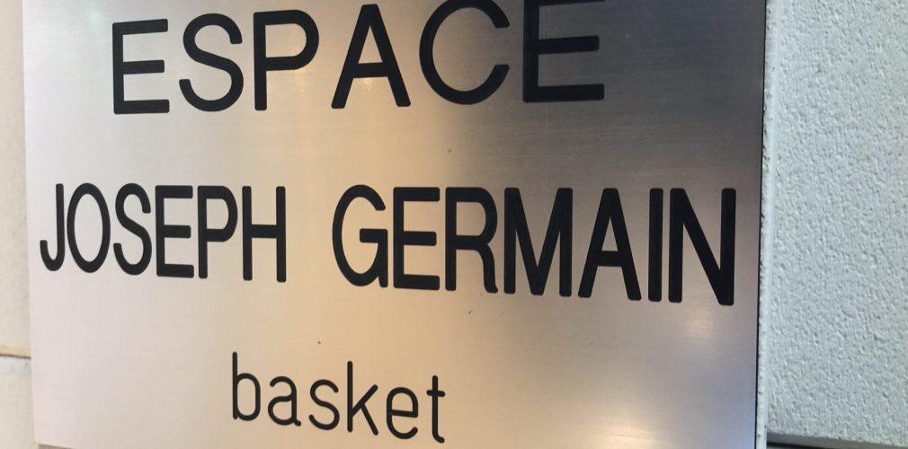 <p>Basket-Ball</p>